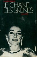 Le chant des sirènes - Olivier Merlin - Livre - 462002 - 2433911