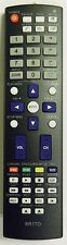 Brand New Replacement Toshiba SE-R0305 TV/DVD Remote Control (SER0305)(AE009560)