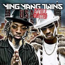 U.S.A. Still United [Clean] [Edited] by Ying Yang Twins (CD, Dec-2005, 2 Discs,