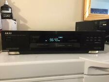 Akai AT-M670L FM/AM/LW Stereo Tuner Execllent condition