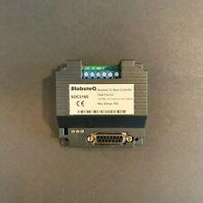 RoboteQ SDC2160 - 2x20A, 7V-60V Robot Controller