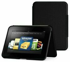 OEM New Amazon Kindle Fire HD 7 Standing Leather Case Cover Covers