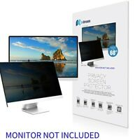 24 Inch Privacy Screen Filter for Widescreen Monitor (16:9 Aspect Ratio)