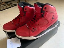 Jordan Basketball Shoes Red Sz 10 Sc-1 Red October's OG Box