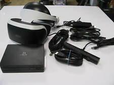 Sony PlayStation PS4 VR Brille V2 - CUH-ZVR2 - Kamera - Komplettset