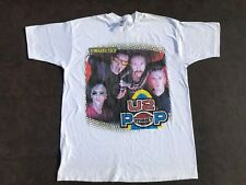 U2:Pop Mart, Tour, Concert, Tee Shirt, Extra Large, Never Worn! Collector cond.