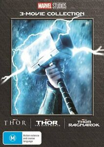 Thor | Triple Pack DVD