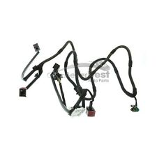 One New Genuine Fog / Driving Light Wiring Harness Lower 12767810 for Saab