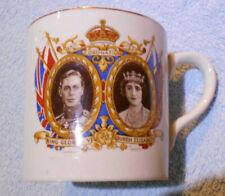 #YY,  1949  KING GEORGE VI AUSTRALIAN   ROYAL  VISIT   MUG