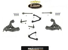 GM PICK UP With Coil Spring Suspension RWD No HD 10Pc Kit