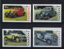 Otros sellos de África