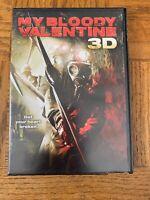 My Bloody Valentine 3D DVD
