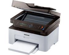 SAMSUNG SL-M2070FW, 4-in-1 Monolaser-Multifunktionsdrucker, WLAN