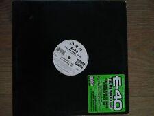 "E40 - Tell Me When To Go 12""vinyl"