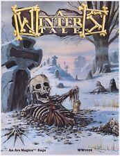 Ars Magica Saga: Winter's Tale