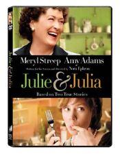 Julie and Julia [DVD] [2010] [DVD]