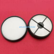 Filter sets for Hoover WindTunnel Air Model UH70400 part # 303902001 & 303903001