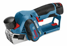 Bosch Gho12v-20 Professional Compact Planer Body Only