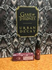 Urban Decay Game Of Thrones Dracarys Lip & Cheek Stain Limited Edition