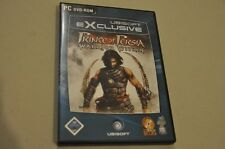 PC Game Spiel - Prince of Persia Warrior within - Deutsch komplett - DVD-Rom