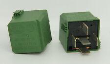 Orig. Relais f. Luftfederung A 0025427619 mit Diode MERCEDES W168 W169 W204 W211