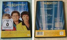 FLIPPERS Immer immer wieder / Flippers an der Costa Del Sol .. ZDF Ariola DVD