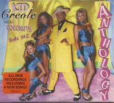 Kid Creole And The Coconuts - Anthology Vols 1 & 2  CD 2009 2CD SET NEW / SEALED