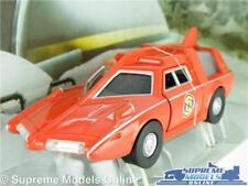 CAPTAIN SCARLET SPECTRUM SALOON CAR SPC MODEL CORGI CC96307 1:36 SIZE ANDERSON R