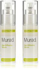Murad Age-Diffusing Serum, 1.0 oz. pack of 2 NWOB