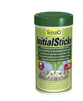 Fertilizante natural para plantas de acuario TETRA INITIAL STICKS 250ml