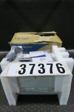 SEIKO DB-380 Flachbettdrucker Nadeldrucker Matrixdrucker Drucker Printer #37376