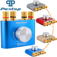 100W Mini Bluetooth Amplifier Board HiFi DIY Stereo Audio Receiver F900 50W*2