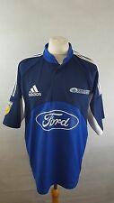 BLUES 2003/2004 AUKLAND Rugby Shirt Jersey Very Rare Vintage New Zealand Large