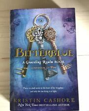 Bitterblue: A Graceling Realm Book (Kristin Cashore)