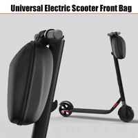 Universal Zipper Eva Storage Bag For Xiaomi M365 Electric Scooter Front Carrying