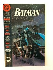 Batman Annual #13 DC Comics (Dec, 1988) 6.5 FN+