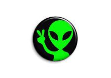 Fantastique - Alien 1 - Badge 25mm Button Pin