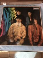 Ten Years After Self Titled Vinyl Lp Album Record Deram 1967 Original 1W/2w