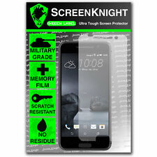 Screenknight Htc One A9 Protector De Pantalla Invisible Grado Militar Escudo