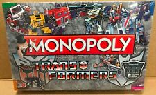 Winning Moves 43492 - Monopoly Transformers