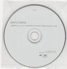 (EJ61) Perry Blake, Genevieve - 1997 DJ CD
