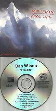 Semisonic DAN WILSON Free Life ADVNCE PROMO CD SHERYL CROW Jayhawks TRACY BONHAM