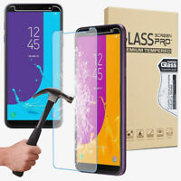 5PC Curved Tempered Glass Screen Protect For Samsung Galaxy S9/S8/Plus/Note 8/9