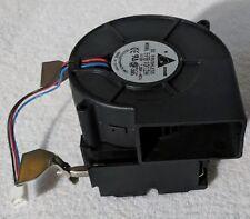 HP Compaq P4 BFB1012H Processor Heatsink w/Fan and Clips HP P/N: 357829-001