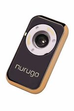 Nurugo High End Microscope for Smartphones with 400X magnification (silver)