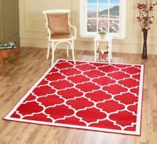 Rectangle Moroccan Contemporary Rugs