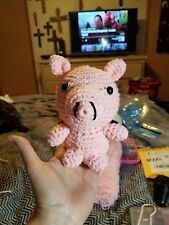 Stuffed Animal Amigurumi Crochet