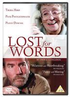 Lost Per Parole DVD Nuovo DVD (STW0019)