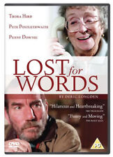 Lost For Words DVD NEW dvd (STW0019)