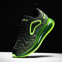 Men's Air Cushion Sneakers Fashion Casual Shoes Sports Athletic Running Jog shoe